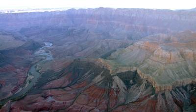 <p>We verkennen nog even de Grand Canyon en rijden dan zuidwaarts naar Phoenix waar we inchecken voor de rest van onze reis in een grote villa met tal van faciliteiten zoals een priv&eacute;-zwembad.</p>