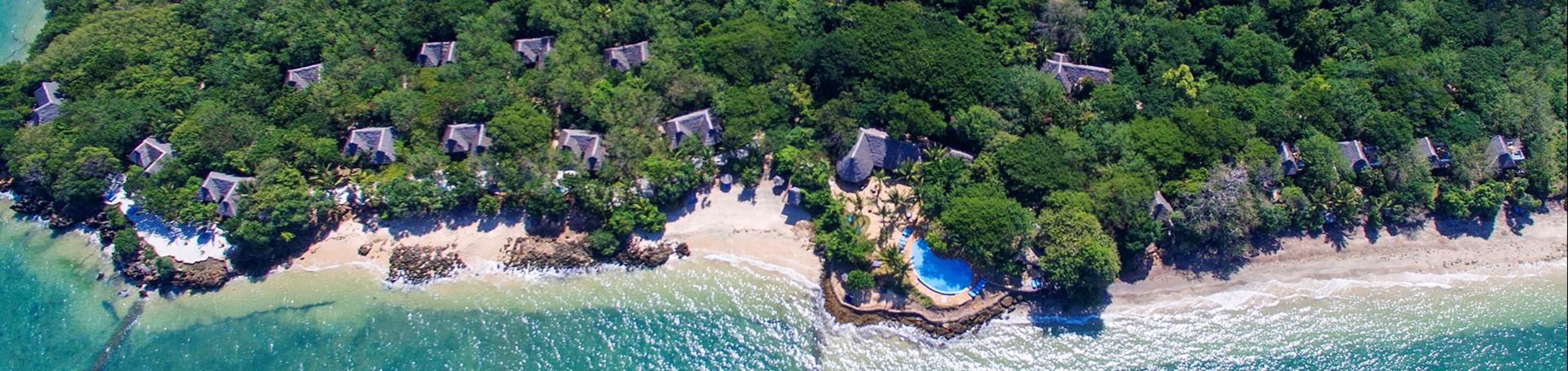 Zanzibar aan € 1495 p.p : unieke buitenkans
