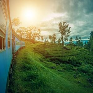 Groepsreis Sri Lanka in de Paasvakantie