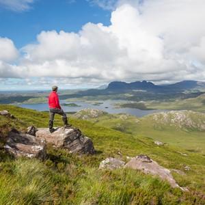 De Schotse Highlands & Isle of Skye : begeleide rondreis