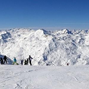 Begeleid skiprogramma winter 2018-2019