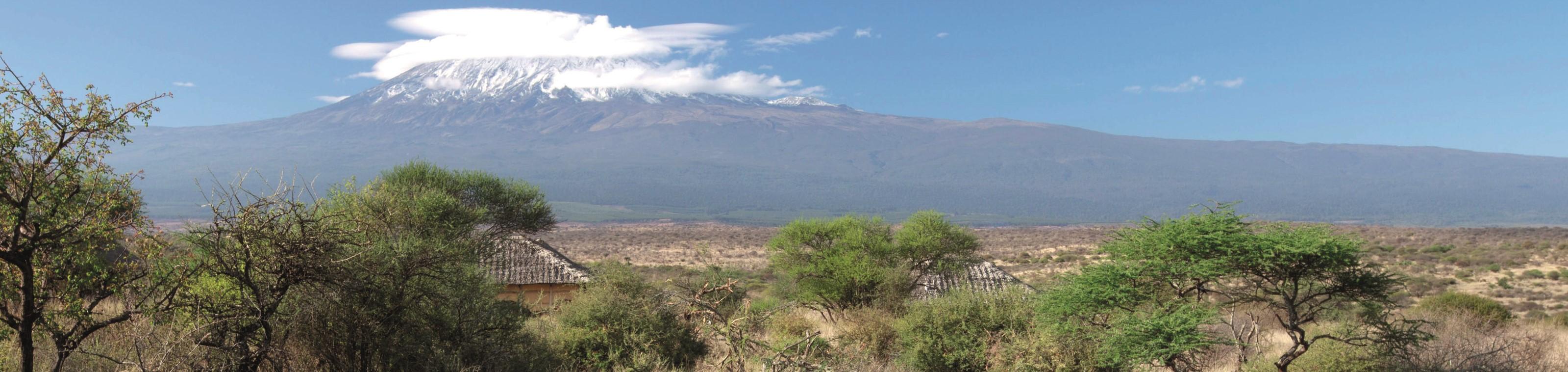 Rondreis Kenia: Nairobi - Mombasa