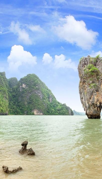 Thailand Central Tour