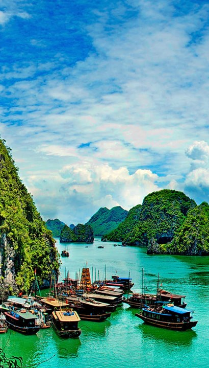 Thailand main destinations tour