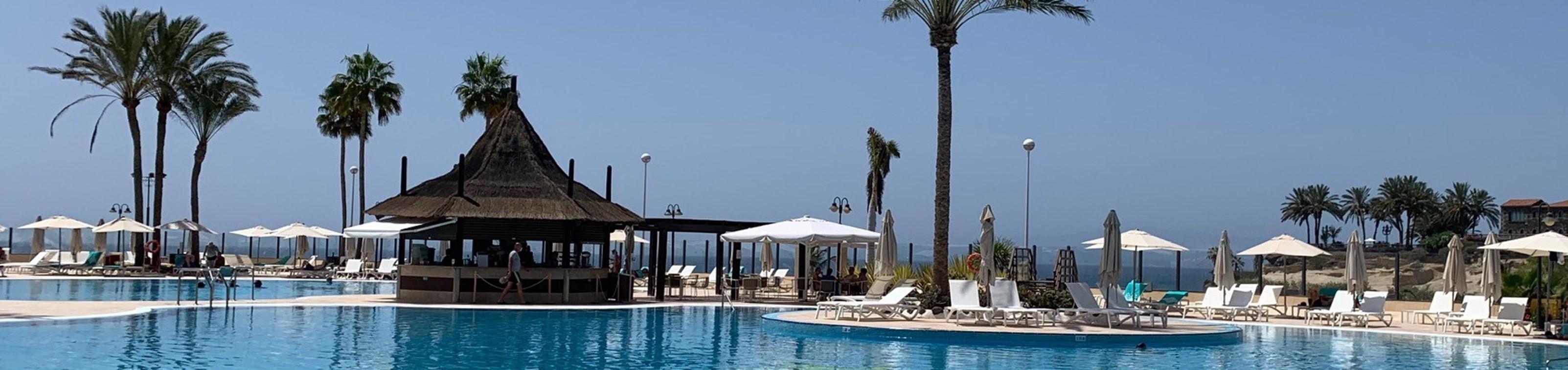 5* Iberostar Luxe Familiehotel in Costa Adeje (Tenerife)