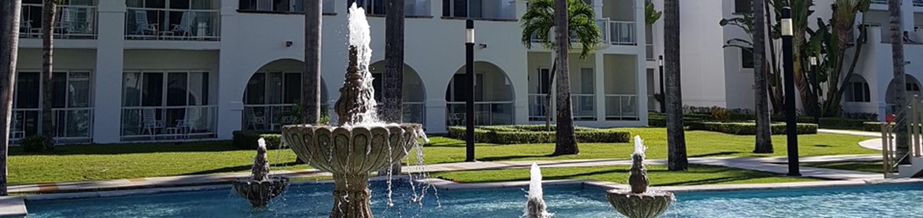 5* Riu Palace Hotel in Playa del Carmen (Cancun)