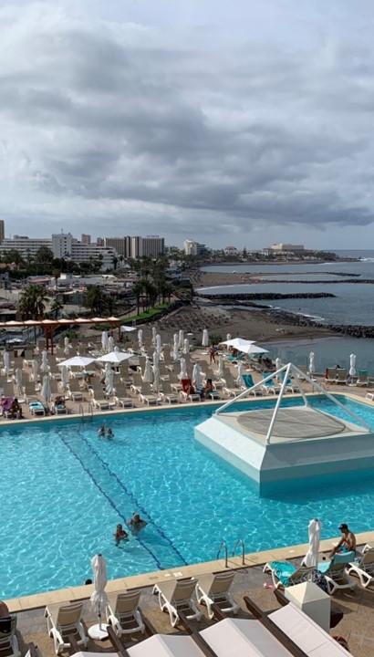 4* Iberostar voor families in Costa Adeje (Tenerife)