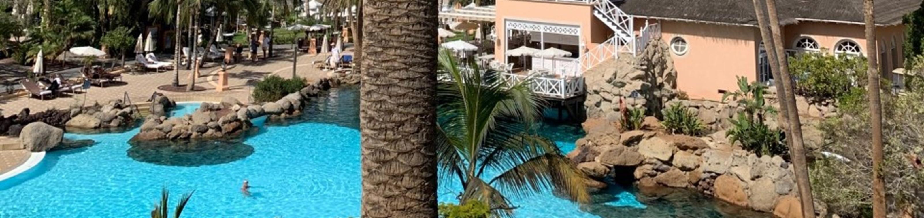 5* Gran Luxe Bahia Del Duque Hotel in Costa Adeje (Tenerife)