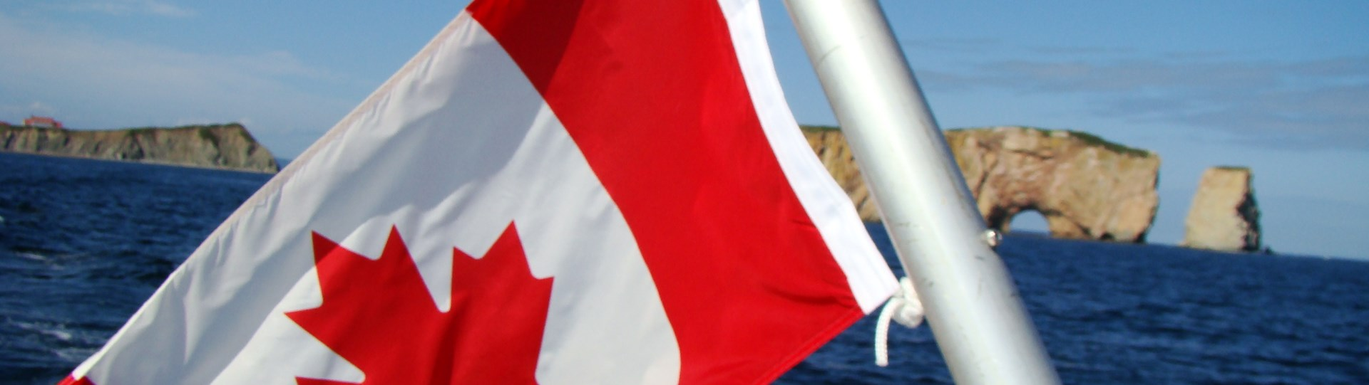 Canada – Oost-Canada