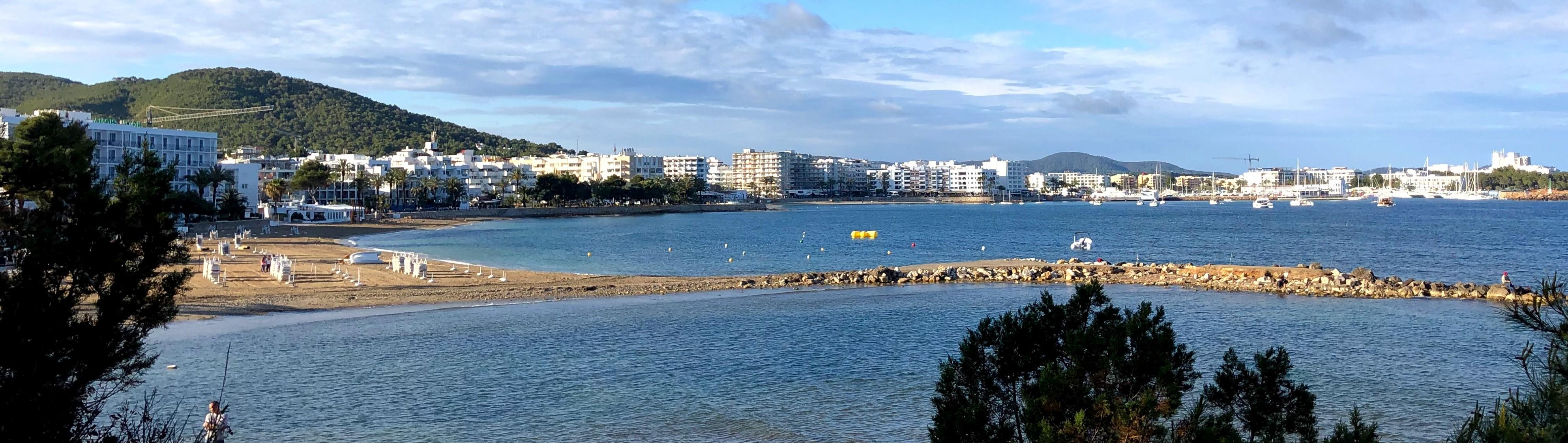 Reisverslag Ibiza
