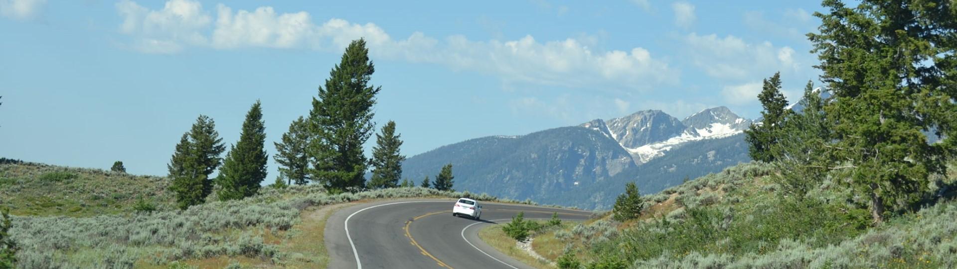 Rondreis Noord-West USA