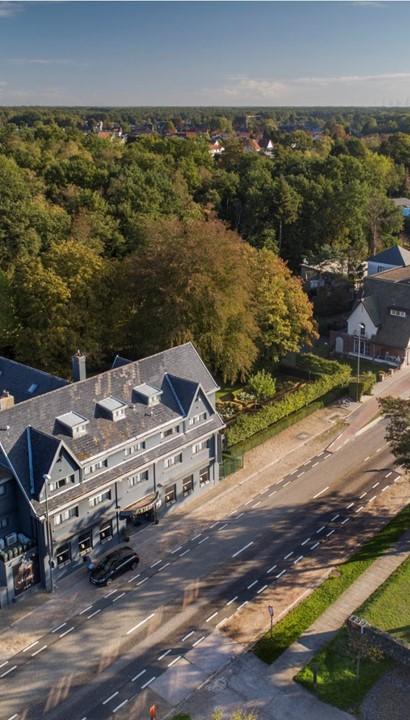 Kerstarrangement Hotel Mardaga **** As/Limburg