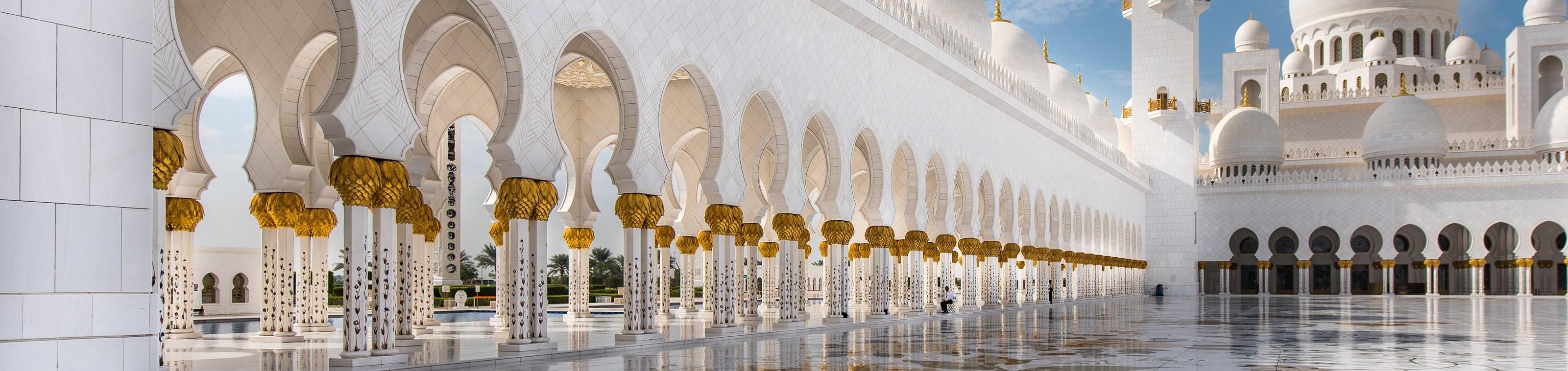 Dubai Wereldexpo