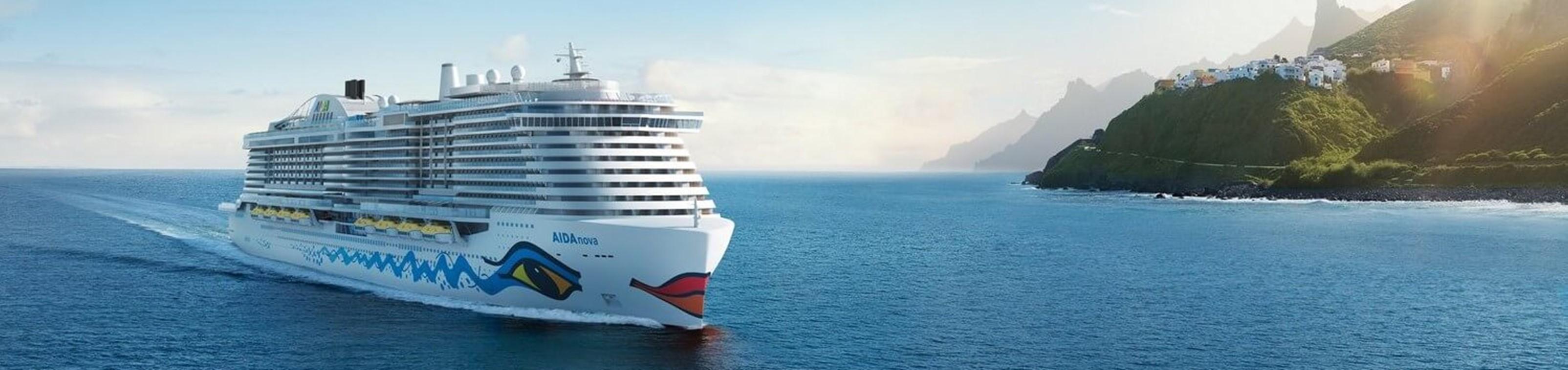 Middellandse Zee Cruise