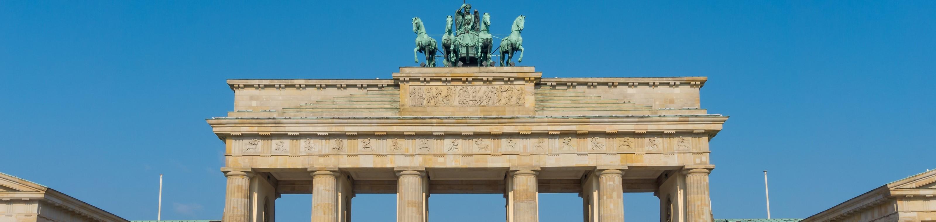 30e verjaardag Val van de Berlijnse muur