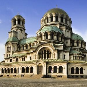 Bulgarije vanuit Oostende