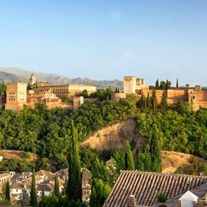 Ontdek Andalusië vanaf Oostende