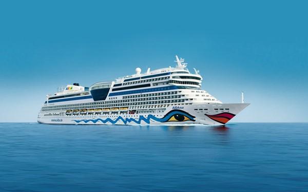 Metropolen Cruise vanuit Rotterdam