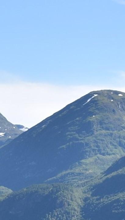 8-daagse begeleide cruise Noorse Fjorden Nieuw Statendam 2021
