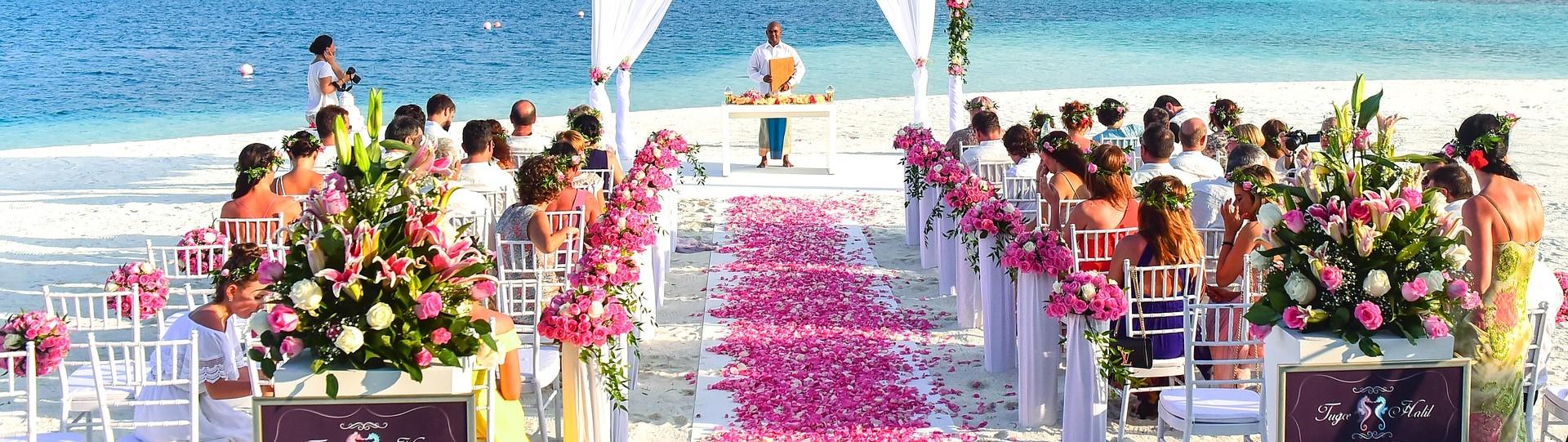 Tips voor de perfecte huwelijksreis