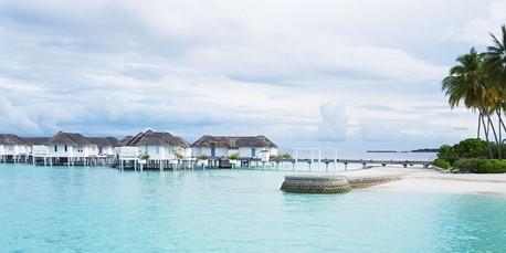 De Seychellen: het Bounty-strand