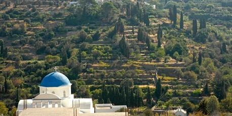 Griekenland, een gevarieerde bestemming!