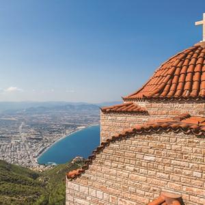 Ga je mee naar Griekenland?