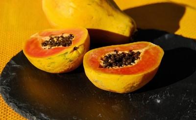 Waarom je geen papaya's mag uitdelen in Colombia