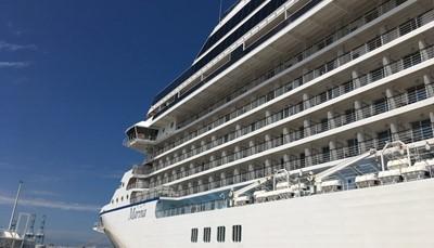 Hoe luxueus is dit schip?