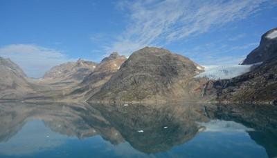 Groenland per cruiseschip
