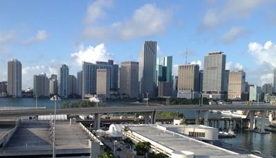 Miami en de Caraïben