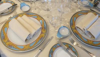 Italiaans Restaurant Toscana