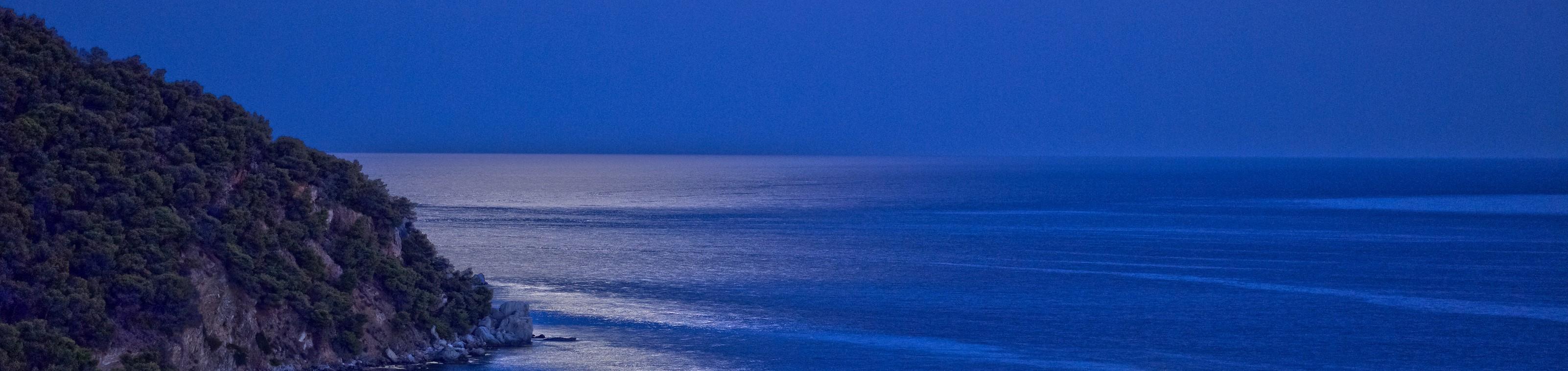 Viersterrenhotel Sirene Blue op het Griekse eiland Poros