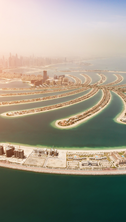 Bezoek Expo Dubai