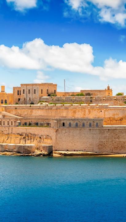 Malta,  Het hart van de Middellandse Zee