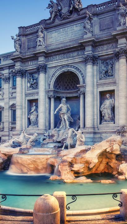 La base parfaite pour votre citytrip à Rome: l'hôtel Trevi***