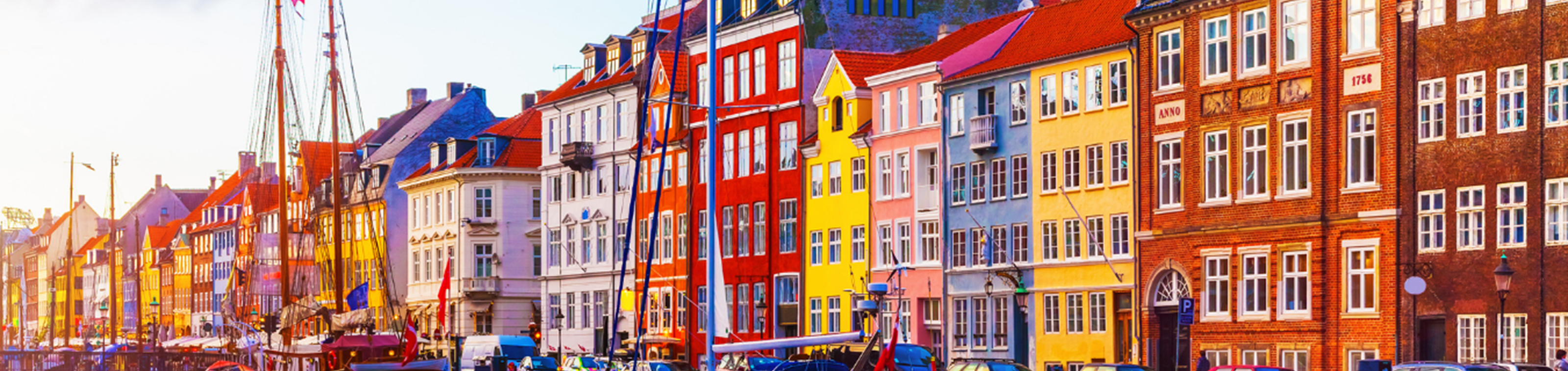 Autorondreis Denemarken, het land van kastelen en Vikingen