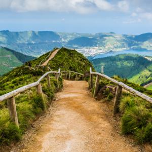 De mooiste Portugese eilanden