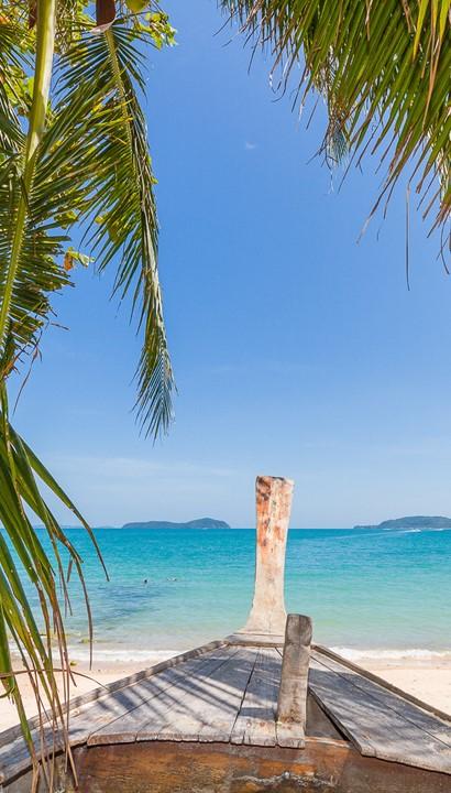 Phuket: De parel van de Indische oceaan