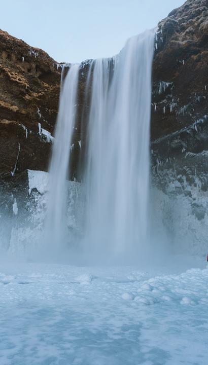 Wintervakantie op IJslandse wijze