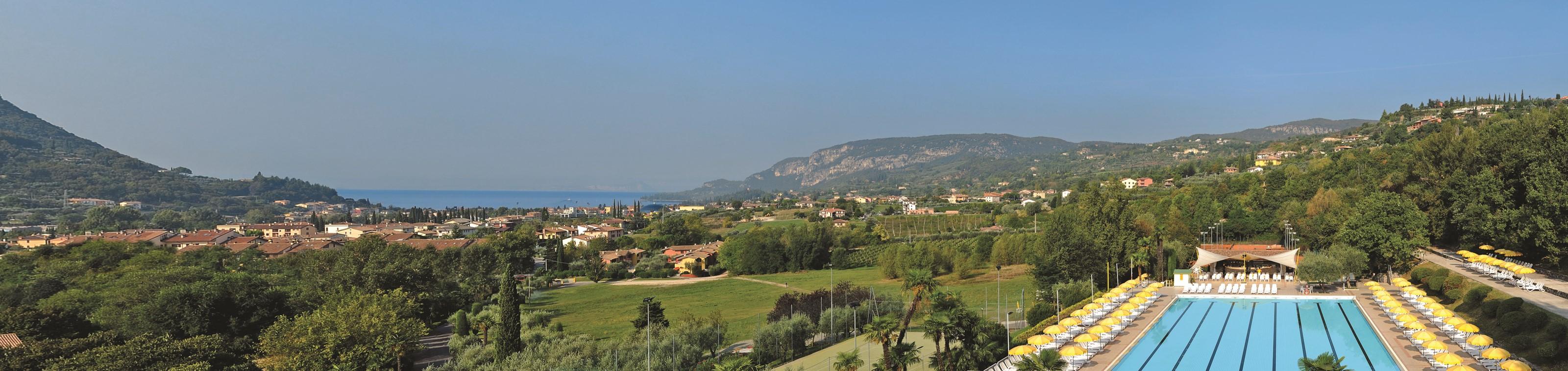 Roadtrippen in Italië vanuit Poiano Resort Hotel ****