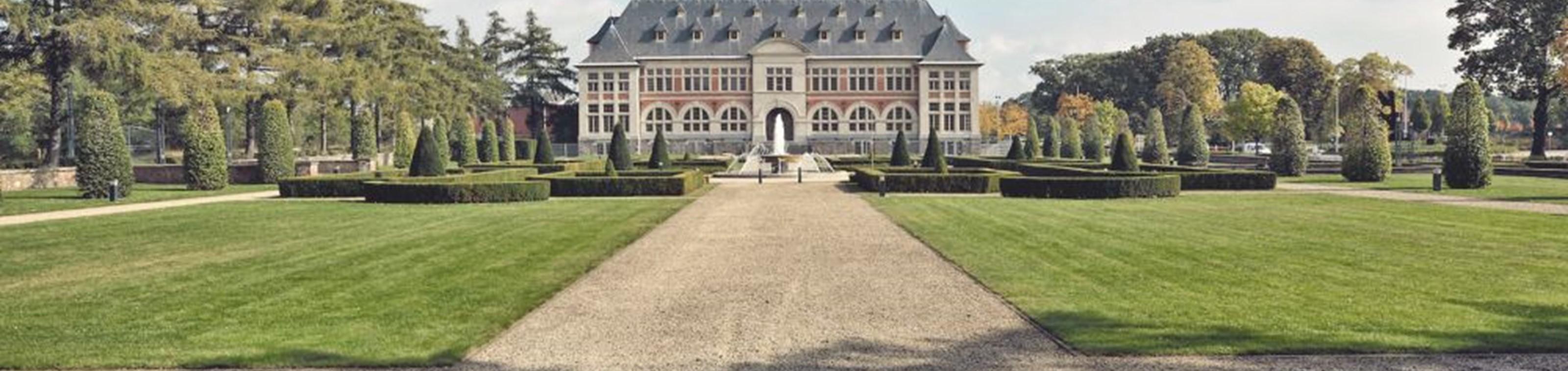 Romantisch verblijven in een kasteel in Limburg