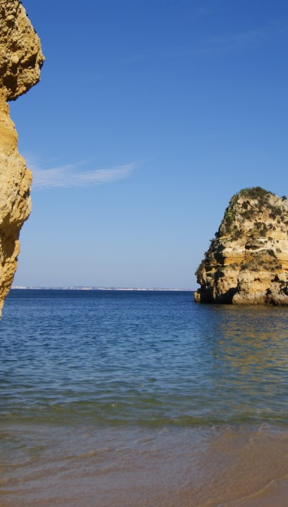Rondreis Algarve Anders