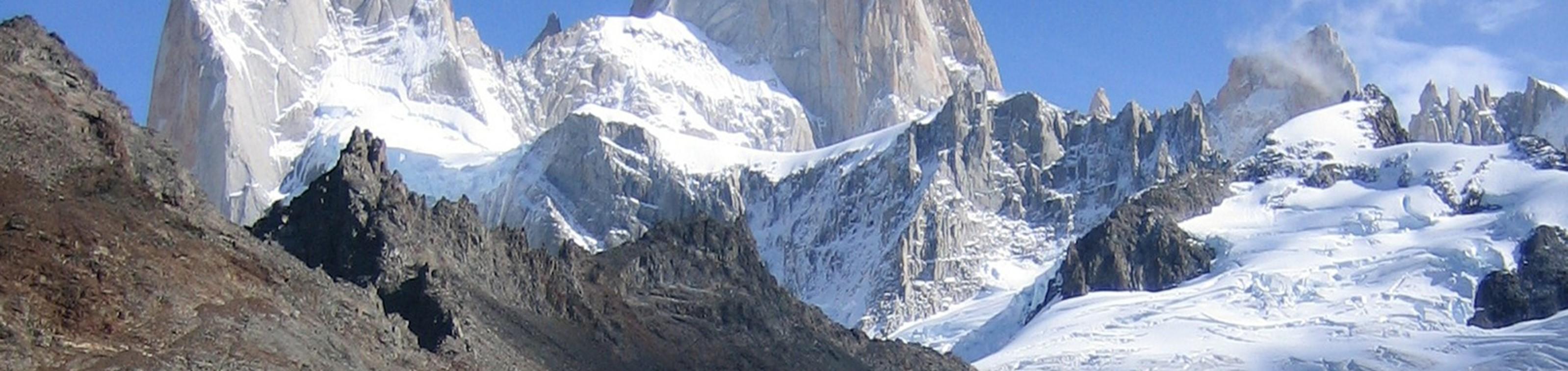 Argentinië en Chili, Patagonië en cruise naar Vuurland