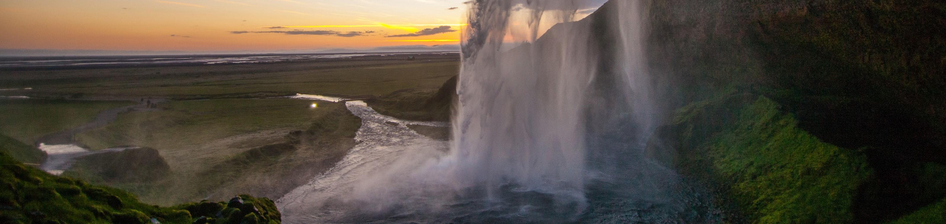 Autorondreis IJsland: Beauty of the South