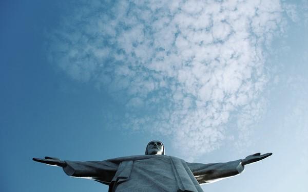Brazilië, anders bekeken