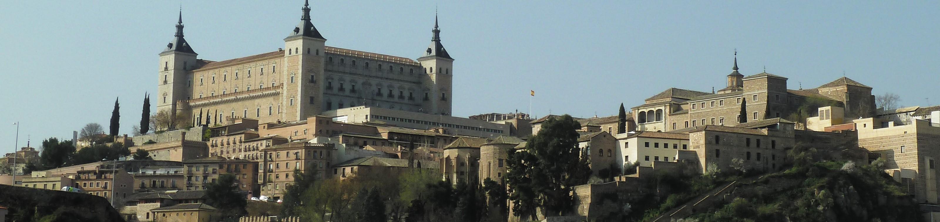 Combinez Madrid et Tolède