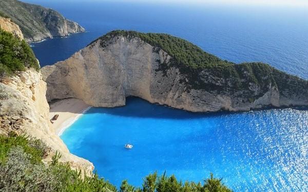 Griekse Eilanden cruise