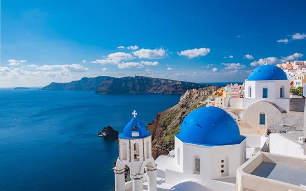 Zomercruise Griekse Eilanden met de Costa Luminosa