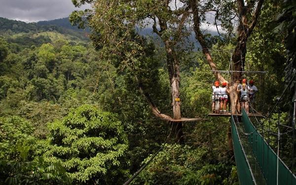 Costa Rica anders bekeken